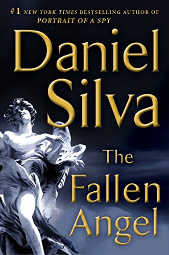 9780062073129: The Fallen Angel: A Novel (Gabriel Allon)