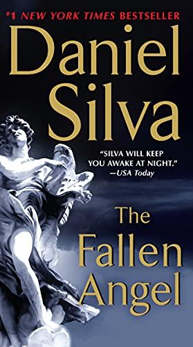 9780062073150: The Fallen Angel