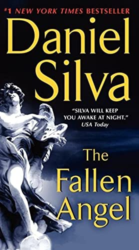 9780062073150: The Fallen Angel (Gabriel Allon)