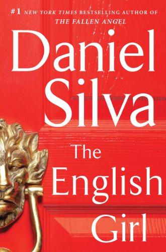 The English Girl: Silva, Daniel