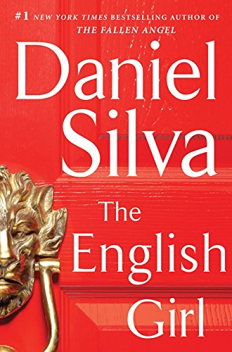 The English Girl: A Novel (Gabriel Allon): Silva, Daniel