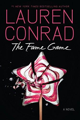 The Fame Game: Conrad, Lauren