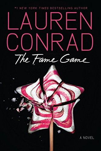The Fame Game: Conrad, Lauren