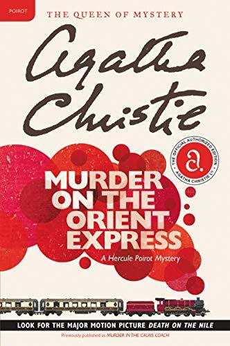 9780062073495: Murder on the Orient Express (Hercule Poirot Mysteries)