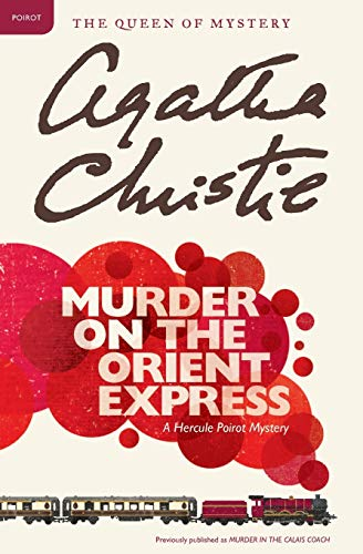 9780062073495: Murder on the Orient Express: A Hercule Poirot Mystery