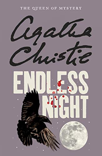 9780062073518: Endless Night (Queen of Mystery)