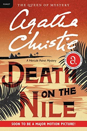 9780062073556: Death on the Nile: A Hercule Poirot Mystery