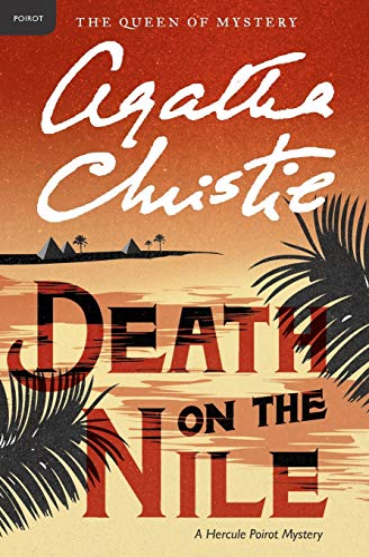 9780062073556: Death on the Nile: A Hercule Poirot Mystery (Hercule Poirot Mysteries)