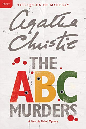 9780062073587: A.B.C. Murders, The (Hercule Poirot Mysteries)