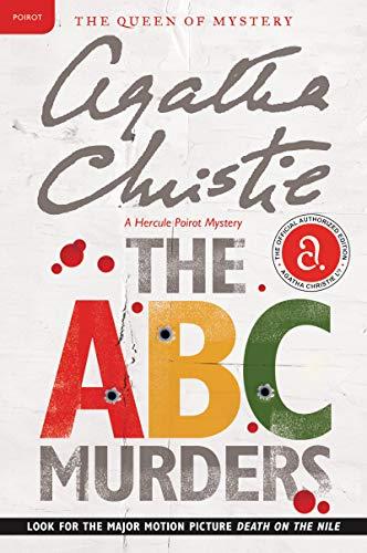 9780062073587: The A.B.C. Murders: A Hercule Poirot Mystery