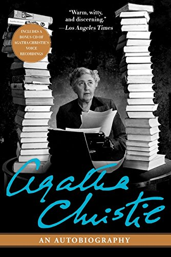 9780062073594: Agatha Christie: An Autobiography [With CD (Audio)]