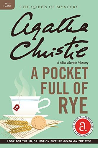 9780062073655: A Pocket Full of Rye: A Miss Marple Mystery (Miss Marple Mysteries)