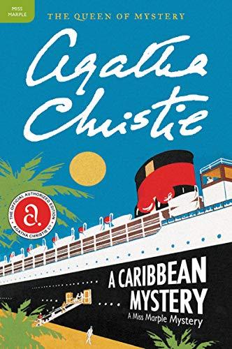9780062073686: A Caribbean Mystery: A Miss Marple Mystery (Miss Marple Mysteries)