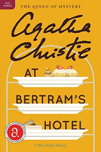 9780062073693: At Bertram's Hotel (Miss Marple Mysteries)
