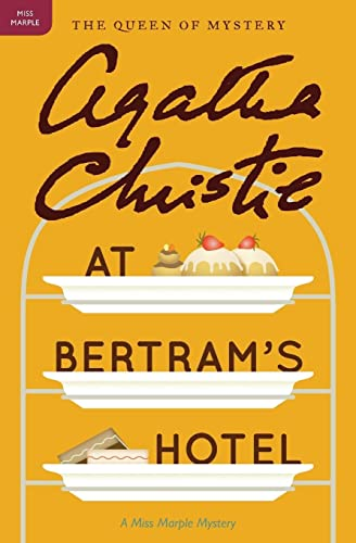 9780062073693: At Bertram's Hotel