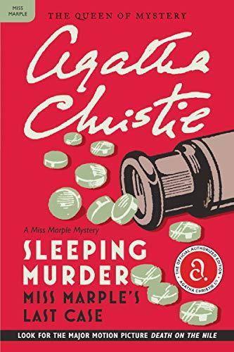 9780062073723: Sleeping Murder: Miss Marple's Last Case (Miss Marple Mysteries)