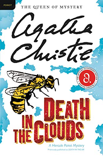 9780062073747: Death in the Clouds: A Hercule Poirot Mystery