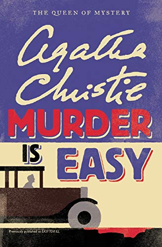 9780062073808: Murder Is Easy