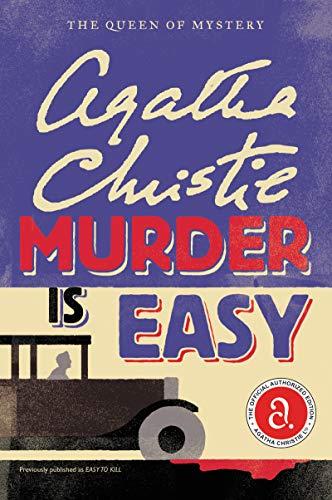 9780062073808: Murder Is Easy