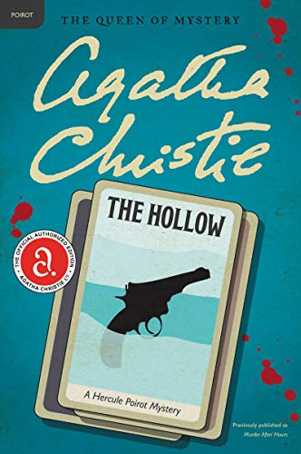 9780062073853: The Hollow: A Hercule Poirot Mystery (Hercule Poirot Mysteries)