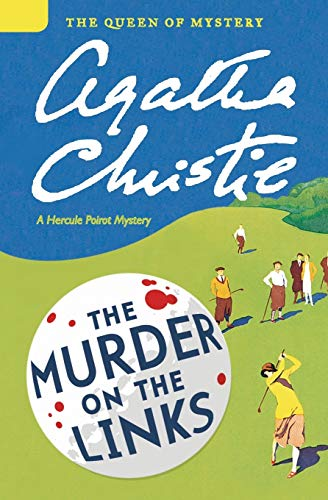 9780062073860: The Murder on the Links: A Hercule Poirot Mystery (Hercule Poirot Mysteries)