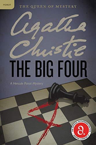9780062073877: The Big Four (Hercule Poirot Mysteries)