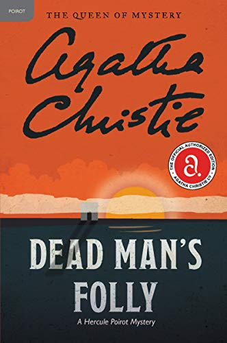 9780062073884: Dead Man's Folly (Hercule Poirot)