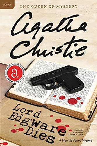 9780062073891: Lord Edgware Dies: A Hercule Poirot Mystery (Hercule Poirot Mysteries)