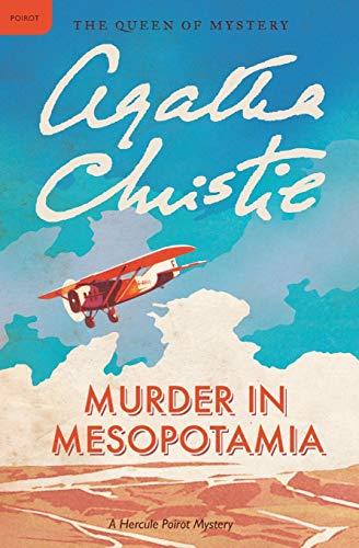 9780062073907: Murder in Mesopotamia (Hercule Poirot Mysteries)
