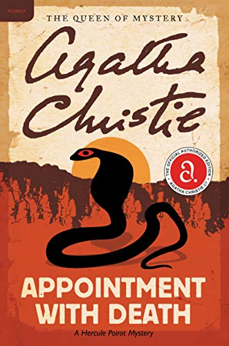 9780062073921: Appointment with Death (Hercule Poirot Mysteries)