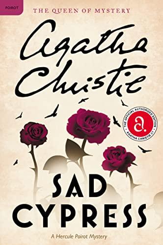 9780062073945: Sad Cypress (Hercule Poirot Mysteries)