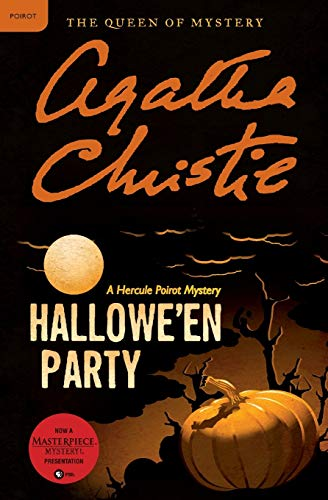 9780062073952: Hallowe'en Party: A Hercule Poirot Mystery