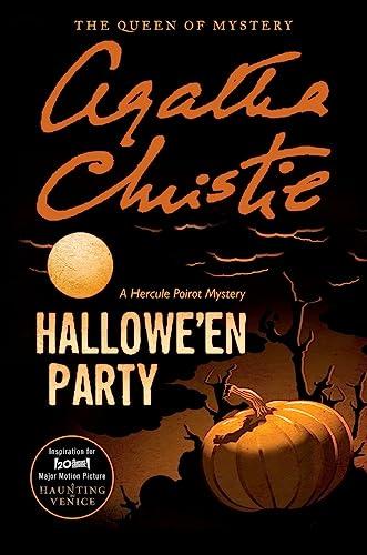 9780062073952: Hallowe'en Party: A Hercule Poirot Mystery (Hercule Poirot Mysteries)