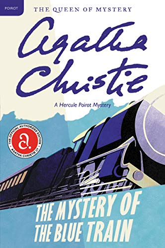 9780062073976: The Mystery of the Blue Train (Hercule Poirot Mysteries)