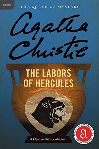 9780062073983: The Labors of Hercules: A Hercule Poirot Collection (Hercule Poirot Mysteries)