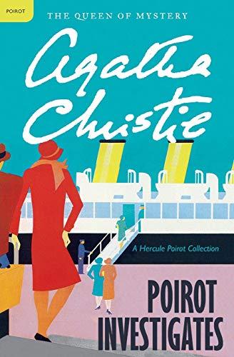9780062074003: Poirot Investigates (Hercule Poirot Mysteries)