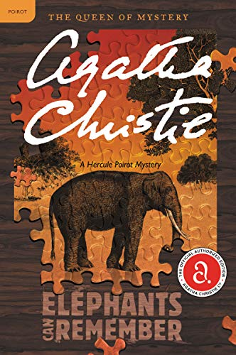 9780062074034: Elephants Can Remember: A Hercule Poirot Mystery (Hercule Poirot Mysteries)