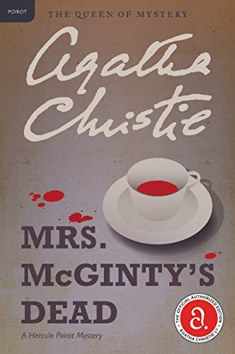 9780062074089: Mrs. McGinty's Dead: A Hercule Poirot Mystery (Hercule Poirot Mysteries)