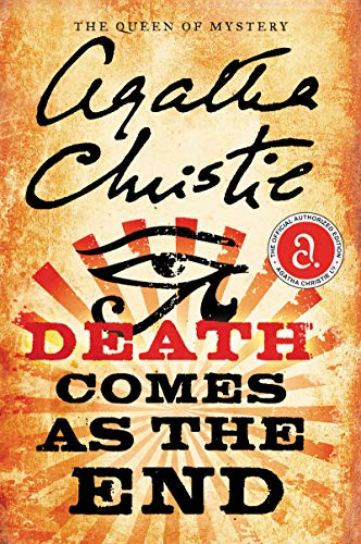9780062074133: Death Comes as the End (Agatha Christie Mysteries Collection (Paperback))