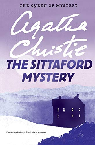 9780062074140: The Sittaford Mystery (Agatha Christie Mysteries Collection)