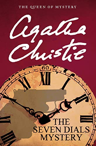 9780062074164: The Seven Dials Mystery (Agatha Christie Mysteries Collection (Paperback))