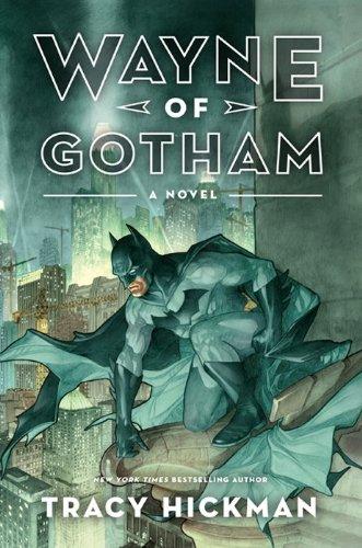 9780062074201: Wayne of Gotham: A Novel
