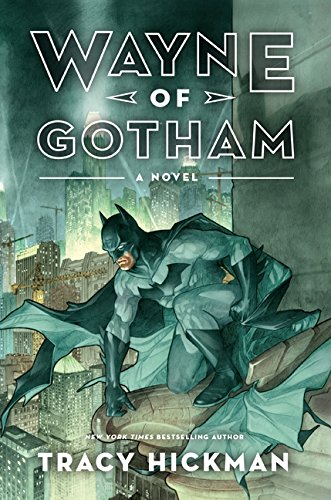 9780062074201: Wayne of Gotham: A Novel