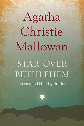 9780062074300: Star over Bethlehem: Poems and Holiday Stories