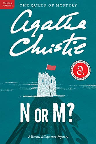 9780062074324: N or M? (Tommy & Tuppence Mysteries)