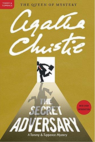 9780062074355: The Secret Adversary