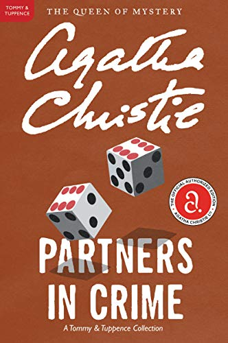 9780062074362: Partners in Crime (Tommy & Tuppence Mysteries)