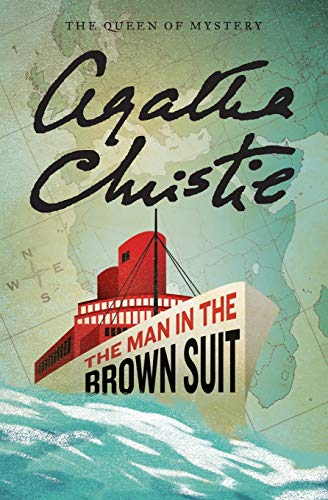 9780062074379: The Man in the Brown Suit