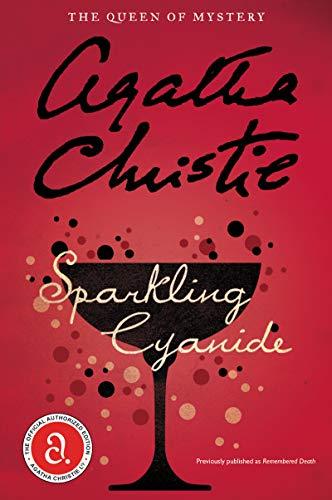 9780062074386: Sparkling Cyanide