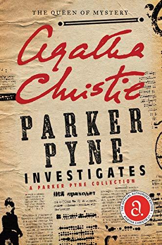 9780062074409: Parker Pyne Investigates: A Parker Pyne Collection